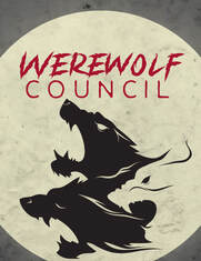 Werewolf Council Audio Series from Serial Box
