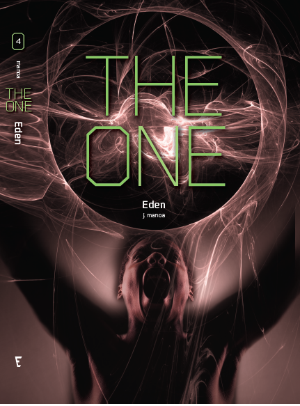 The One Book 4 - Eden