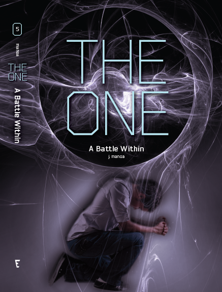 The One  Book 5 - A Battle Within