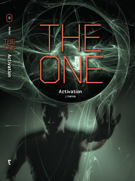 The One  Book 6 - Activation